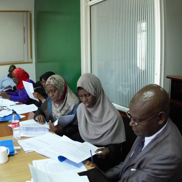 Kenya Bureau of Halal Certification